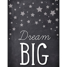 Twinkle Twinkle You're A STAR! Dream Big Chart