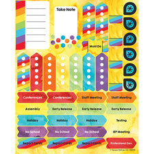 Celebrate Learning Planner Accents Sticker Pack
