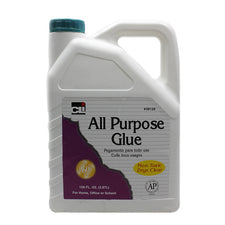 All Purpose Glue, 1 Gallon