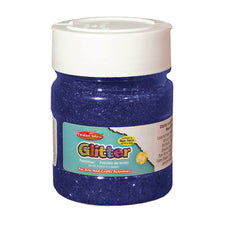 Creative Arts™ Glitter, 4 Oz. Blue