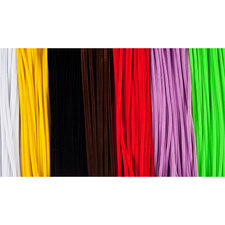 "Chenille Stems Class Pack - 6"" Assorted Colors"
