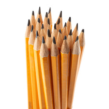 Pre-Sharpened #2 Pencils, 1 Dozen