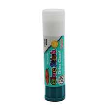 Glue Stick, .28 Oz White
