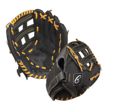 "10"" Leather & Nylon Baseball/Softball Glove"