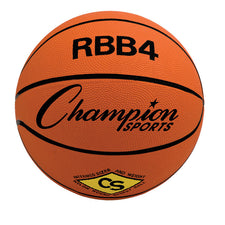 Pro Rubber Basketball, Intermediate