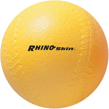 "Rhino Skin® 4"" Molded Foam Softball"
