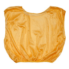 Youth Scrimmage Vest, Gold