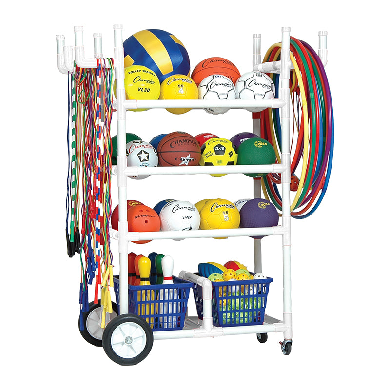 All Terrain Equipment Cart