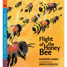 Read and Wonder: Flight of the Honey Bee