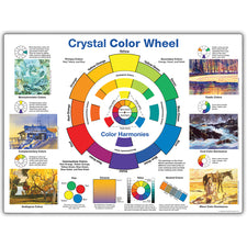 Crystal Color Wheel