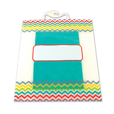 Chevron Storage Bag