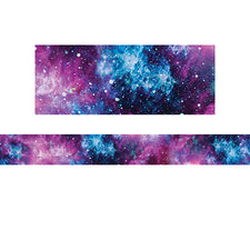 Mystical Glow Bulletin Board Border