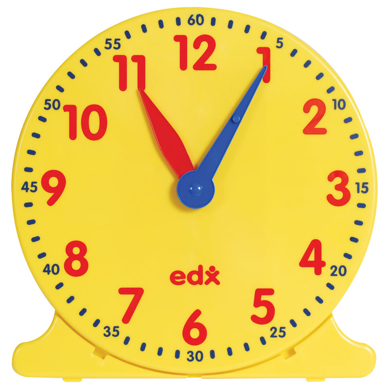 Demonstration Clock | CTU25822 – SupplyMe