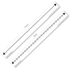 Student F.U.N.™ Empty Number Line, Set of 10