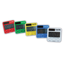 Dual Power Timer, Set of 5