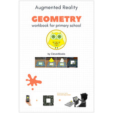 Augmented Reality: Geometry Workbook for Primary School