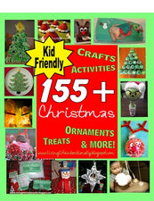 Phenomenal Christmas Craft & Activity Resource!