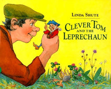 Literature, Laughs, & Leprechaun Tricks