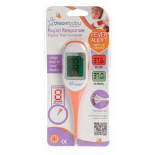 Rapid Response Digital Thermometer