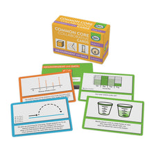 Common Core Collaborative Cards - Measurement and Data