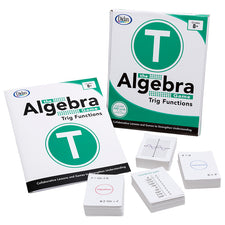 The Algebra Game: Trig Functions