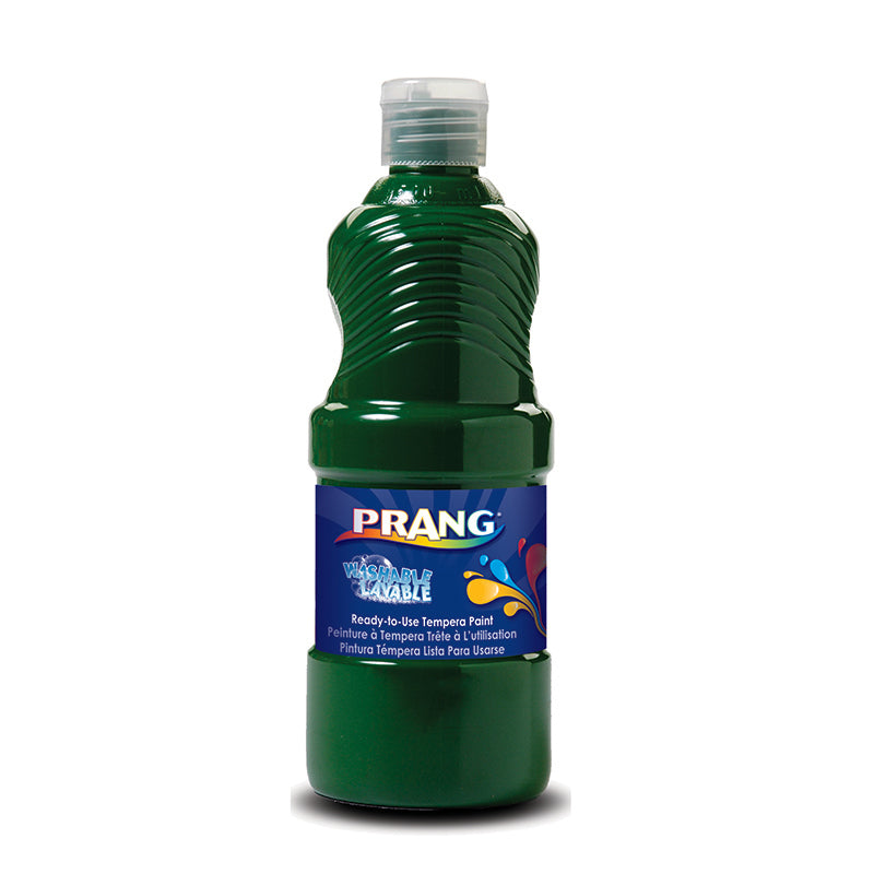 Prang Washable Paint 16 Oz Green