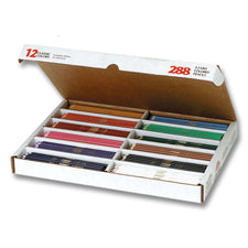 Prang Colored Pencils Classpack