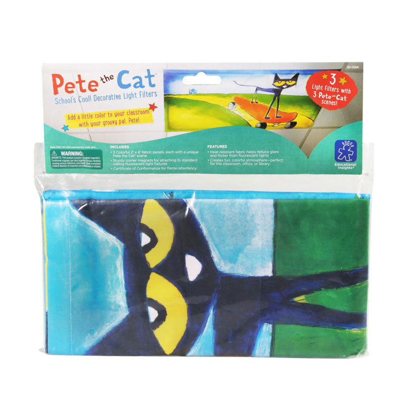 Educational Insights Pete The Cat 174 School S Cool