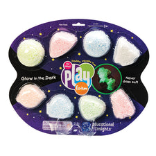 Playfoam® Glow-in-the-Dark, 8-Pack