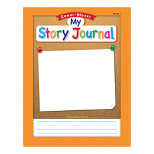 My Story Journal - Grade 1