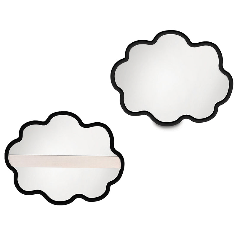 Thought Cloud Dry Erase Boards, Set of 12