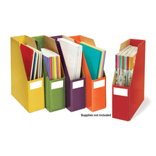 Essential Storage Files, Set of 5