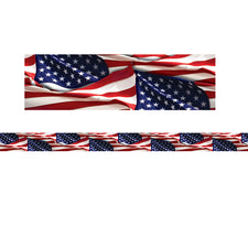 Photo Border, Patriotic