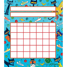 Pete the Cat® Incentive Charts Pack