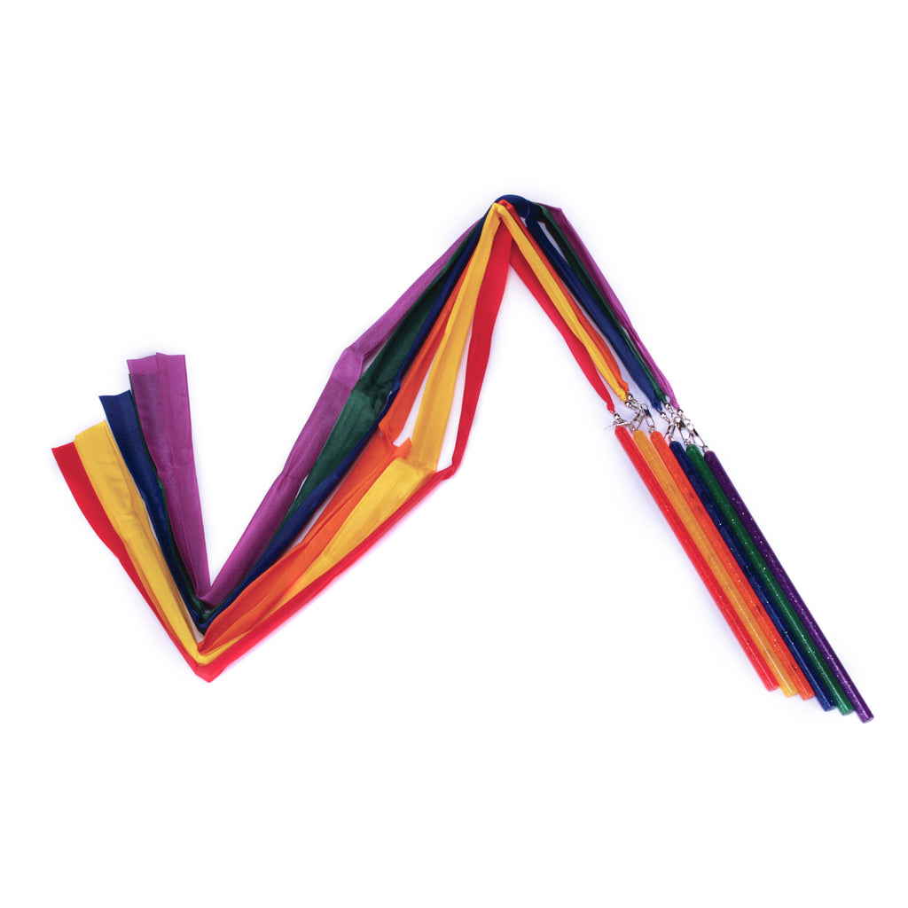 American Educational Products 6' Rhythm Ribbon
