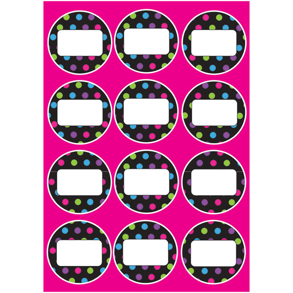 Ashley Productions Magnet Color Dots