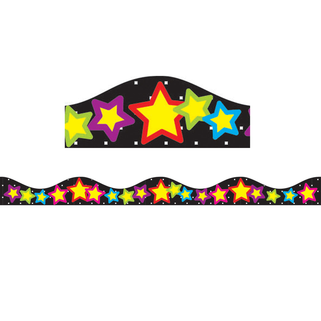 Ashley Productions Stars Magnetic Border