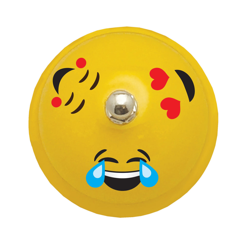Ashley Productions Emoji Call Bell
