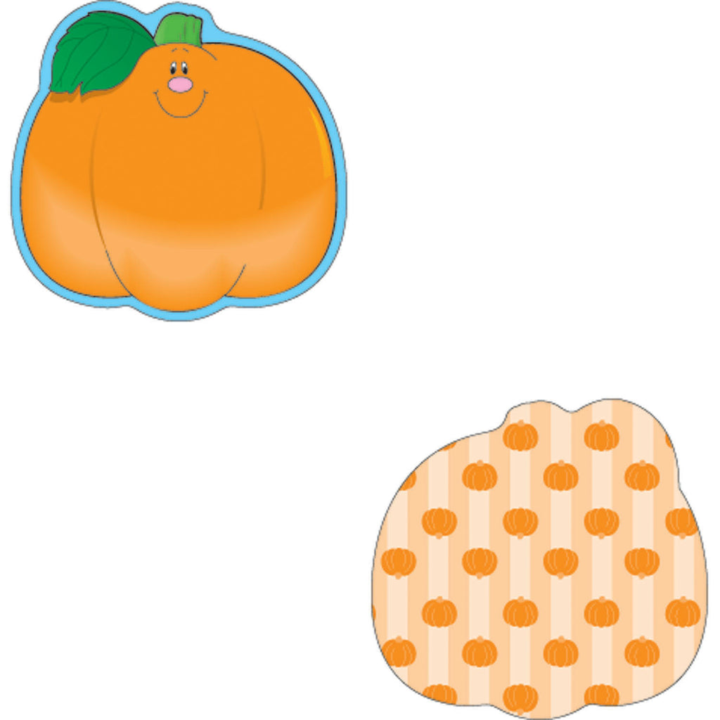Carson Dellosa Pumpkins Mini Cut-Outs