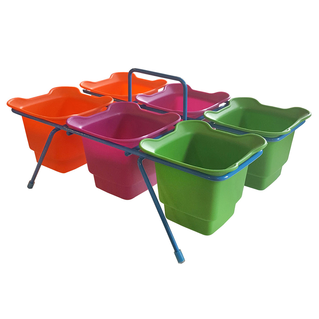 Copernicus Educational Products Tiny Tub Caddy