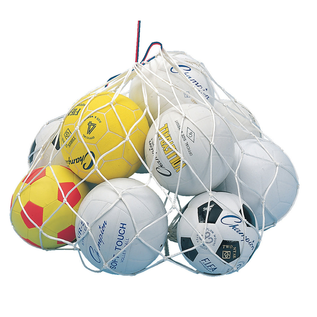 Champion Sports Ball Carry Net