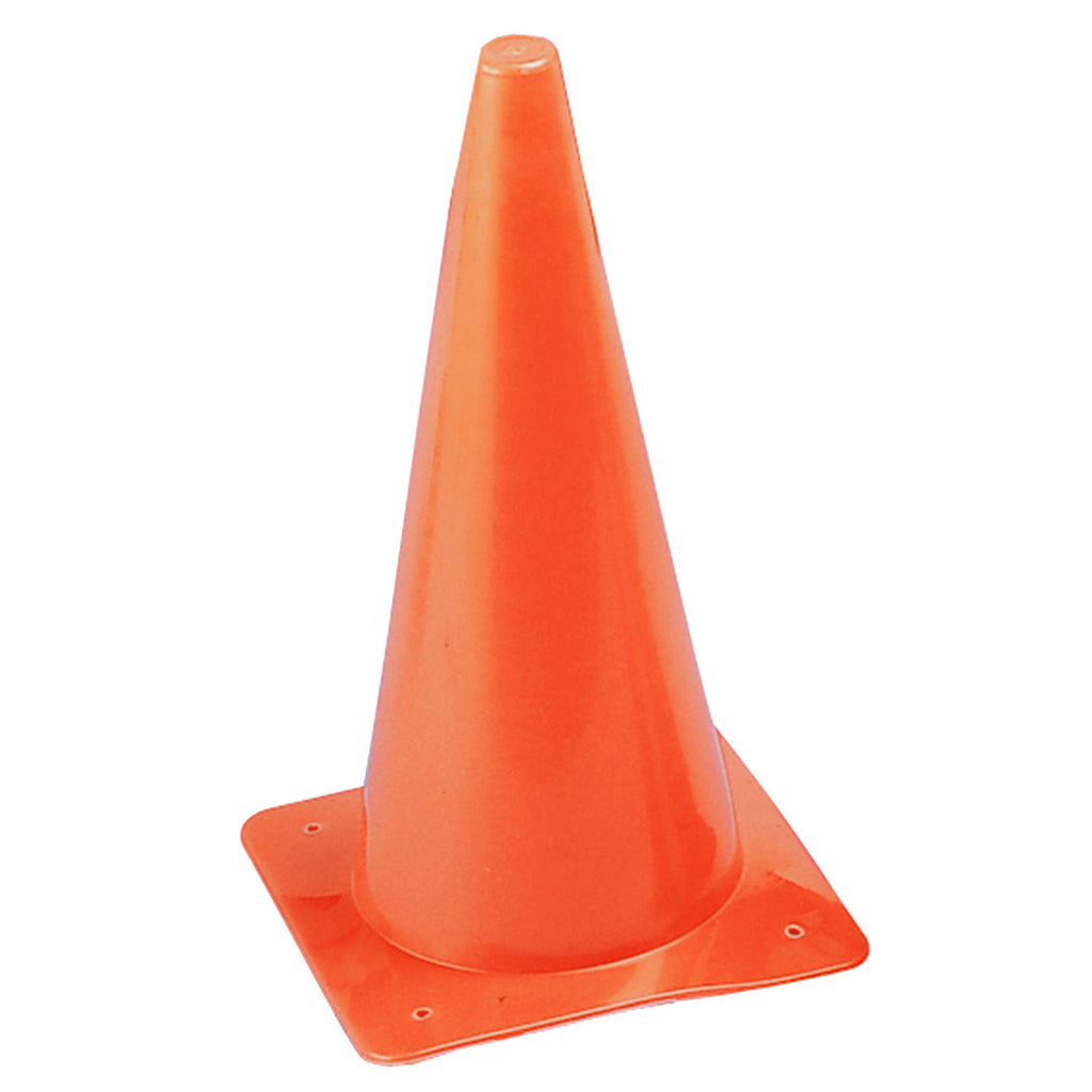 Champion Sports Safety Cone 15In High