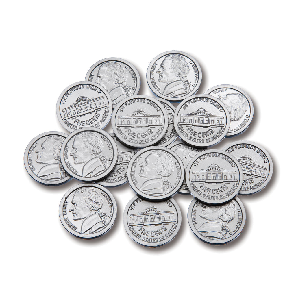 Learning Advantage Nickels (100)