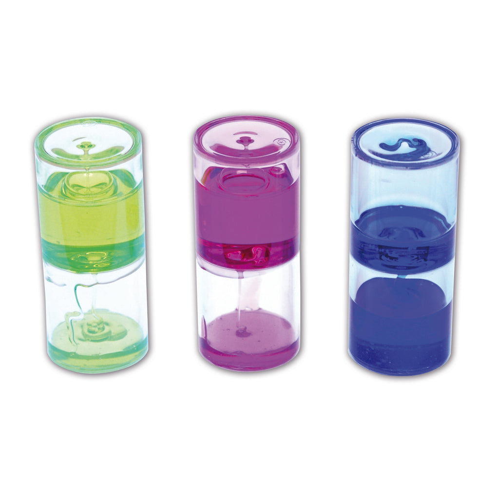 Learning Advantage Sensory Ooze Tube Set