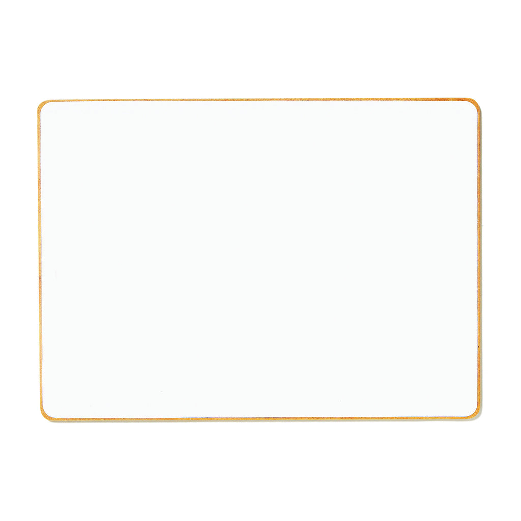 Dowling Magnets Single Dry Erase Board