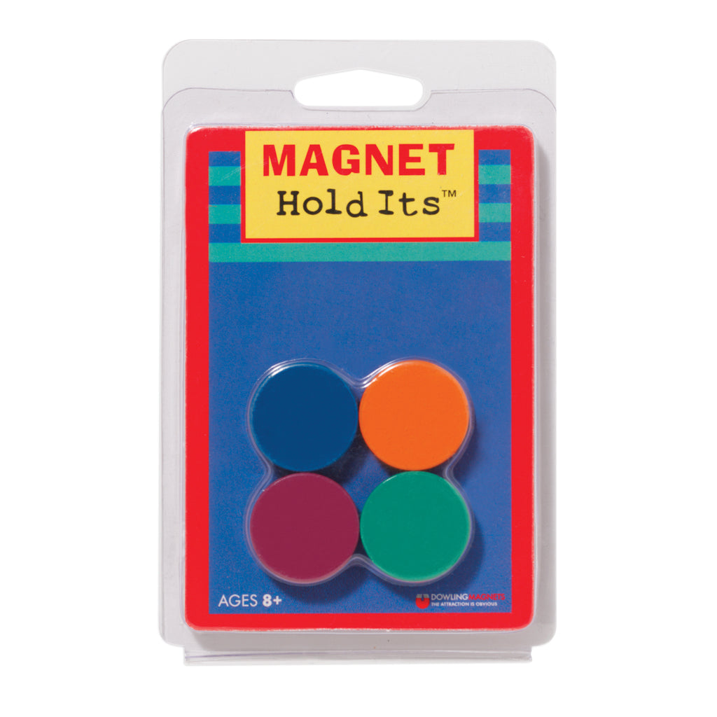 Dowling Magnets Ceramic Disc Magnets: Large