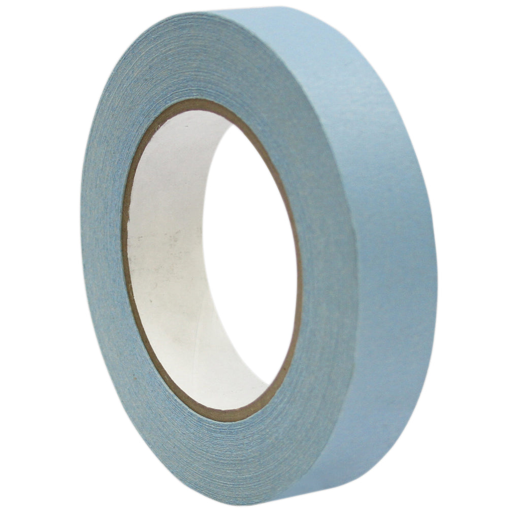 "DSS Distributing Premium Masking Tape, Light Blue 1"" x 60 Yards"