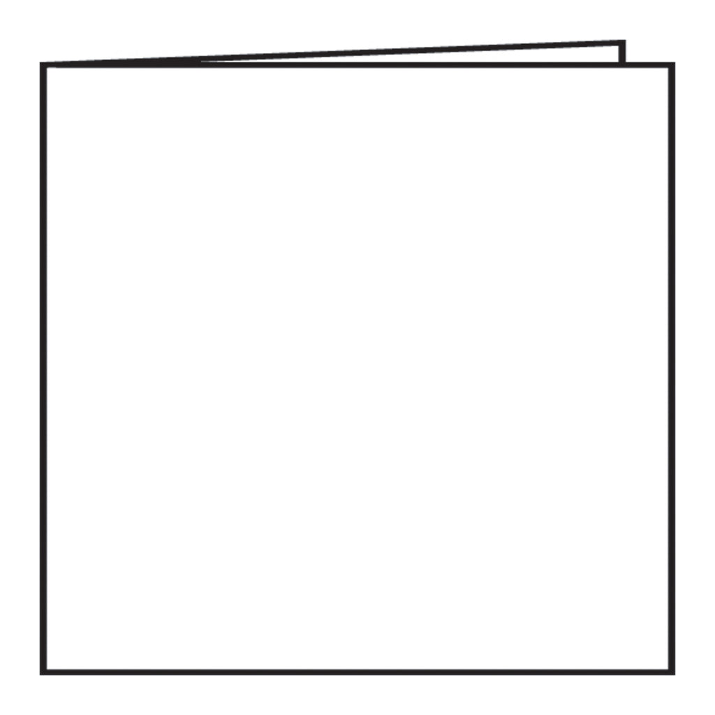 "Teacher Created Resources White Softcover Blank Book, 7"" x 8.5"""