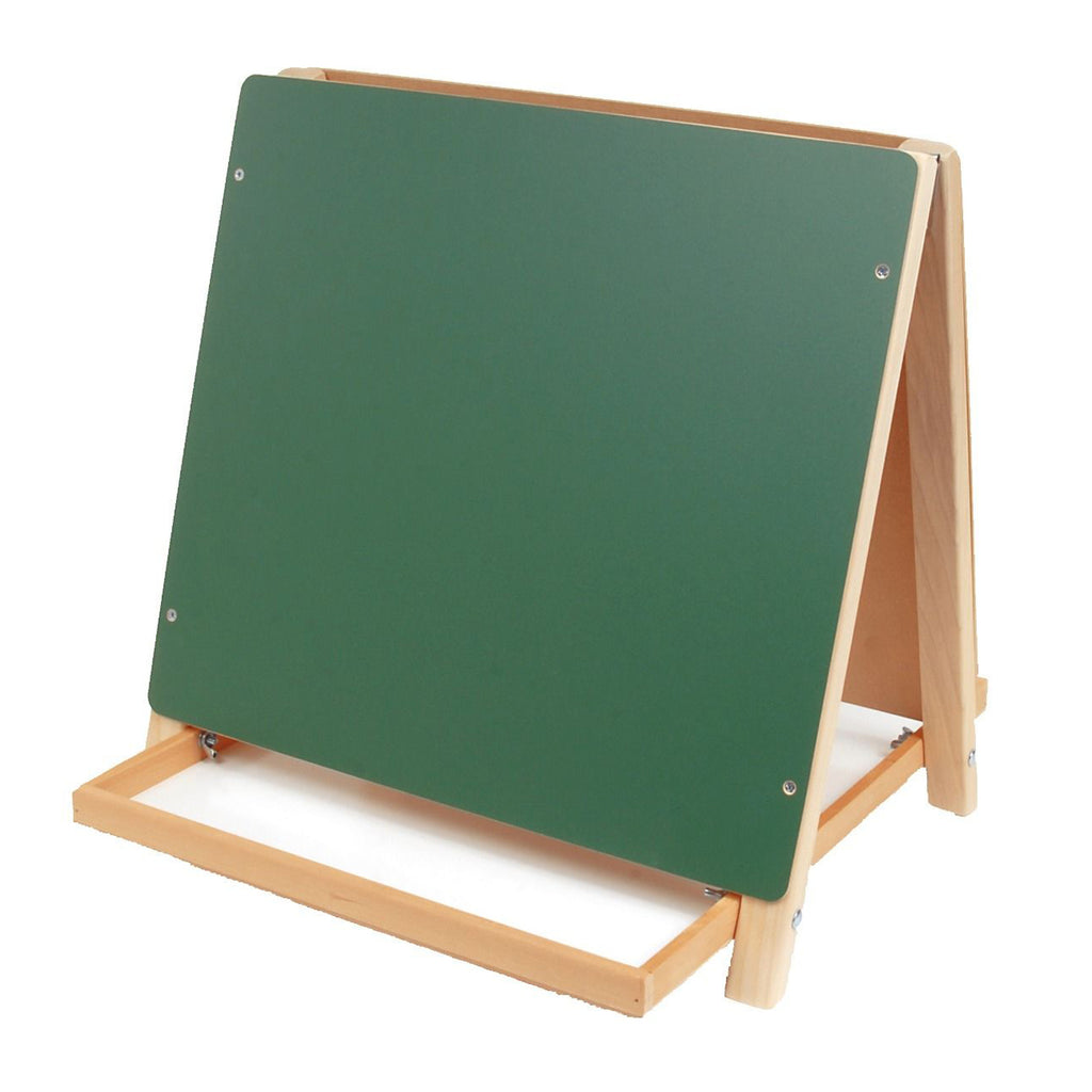 "Flipside Table Top Easel - 18.5""H x 18""W"