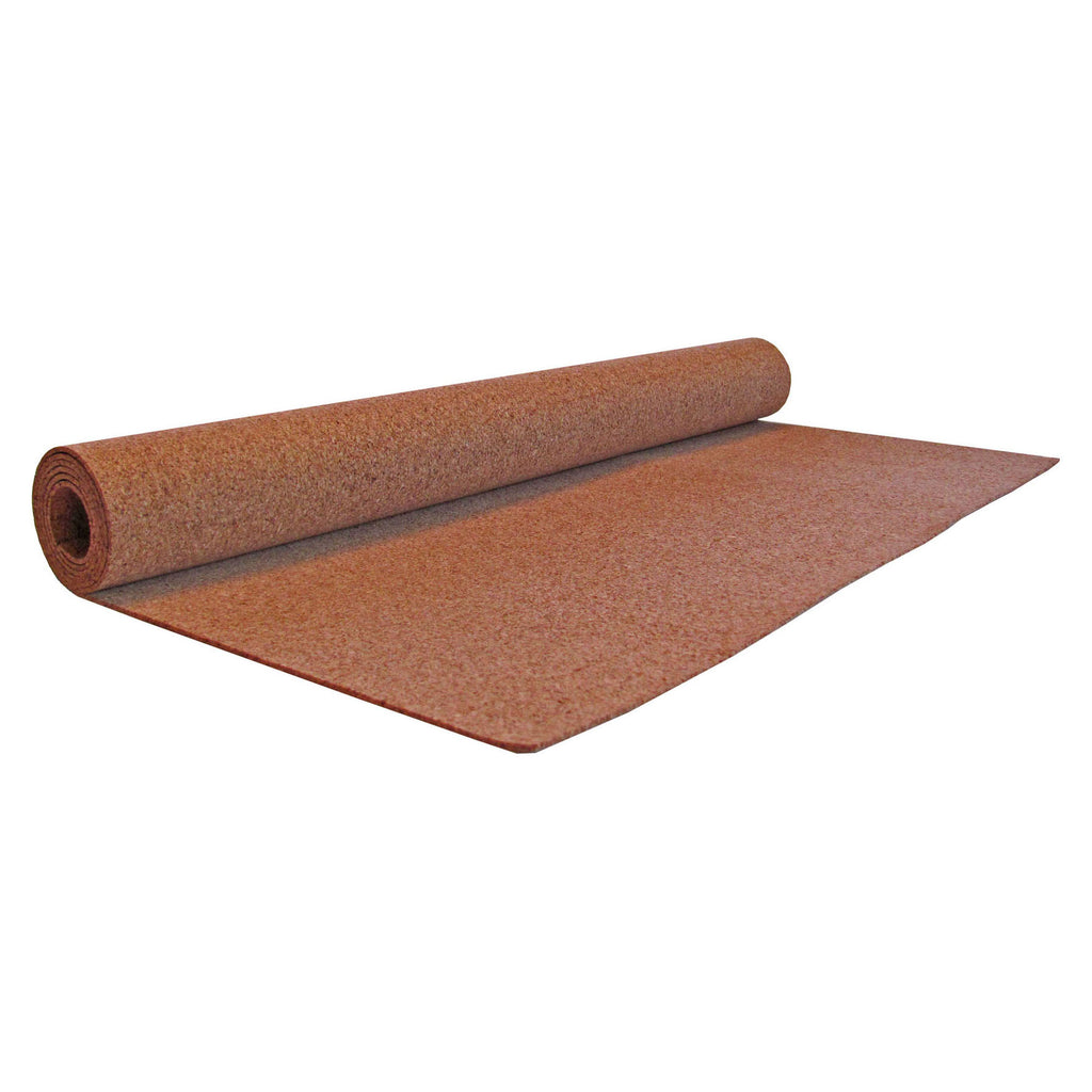 Flipside Cork Roll, 4' x 12' x 3mm